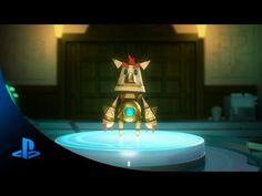 Sony abre la puerta hacia la nueva generación de consolas: llega PS4 #videojuego - Adictosalpixel.com