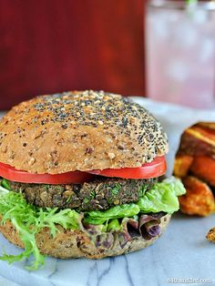 Where's the Beef? 10 No-Beef Burger Recipes to Grill This Summer