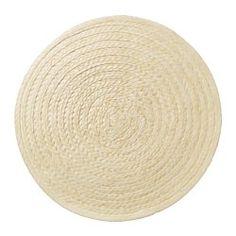 Текстиль для столовой - Салфетки и подставки - IKEA