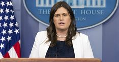 Sanders May Have Broken the Law After Being Booted From Restaurant, Says Ex-White House Ethics Chief