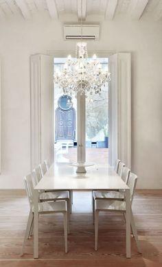 Architectural restoration by MINIM interior designers