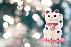 Maneki Neko by Neus