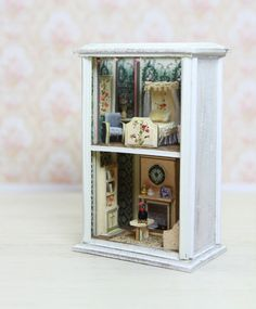 Miniature Cabinet♡ ♡ By ShopKristi