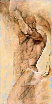Talantbek Chekirov - Soul of a Hero - Kunstdruck Poster günstig kaufen - auch auf Rechnung!