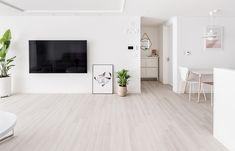 Interior Decorating, Interior Design, Minimalist Home, Minimalism, Living Room, Mirror, Modern, House, Furniture
