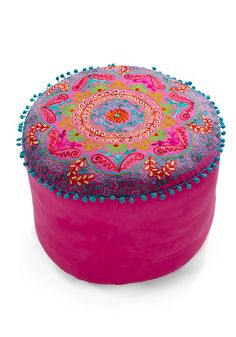 Home and Garden: 1001 poufs !