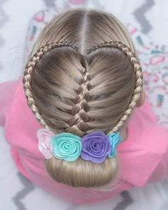 Amazing 38 Cute Braided Hairstyles Ideas for Kids . Amazing 38 Cute Braided Hairstyles Id Mixed Kids Hairstyles, Cute Hairstyles For Kids, Baby Girl Hairstyles, Hairstyle Ideas, Childrens Hairstyles, Teenage Hairstyles, Fishtail Hairstyles, Cute Braided Hairstyles, Haircut Styles For Women