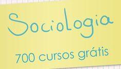 Cursos online grátis de Sociologia das melhores universidades do mundo