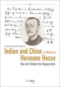 Indien und China im Werk von Hermann Hesse