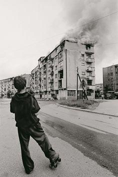 Photography Seamus Murphy, courtesy Bloomsbury Circus - Kosovo