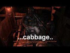 Metro 2033: Criken's Quest for Cabbage