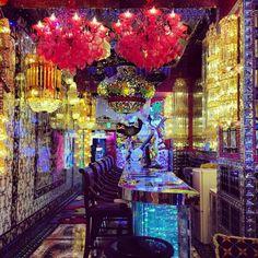 Robot Restaurant – Tokyo, Japan: