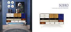 hyperluxury trend, modern design furniture, contemporary, furniture design furniture, luxury furniture manufacturers, customized furniture, furniture store,living room furniture , interior design Boca do Lobo . Soho Collection