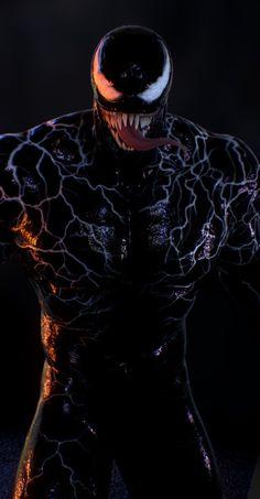 Marvel Comics, Venom Comics, Marvel Venom, Marvel Villains, Marvel Fan, Marvel Characters, Marvel Heroes, Wallpaper Animé, Marvel Wallpaper