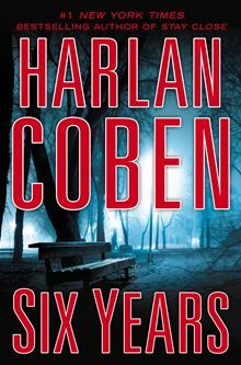 In Six Years, a masterpiece of modern suspense, Harlan Coben explores the depth and passion of lost love…and the secrets and lies at its heart.  Six years have passed…  read more at Kobo.