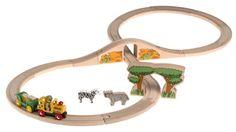 Brio safari 33007