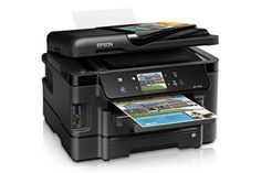 EPSON WF-3540 all in one printer