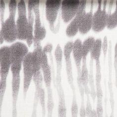 Swirled Stripe Gray-