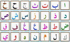Arap Alfabesi - elarabiyye.com
