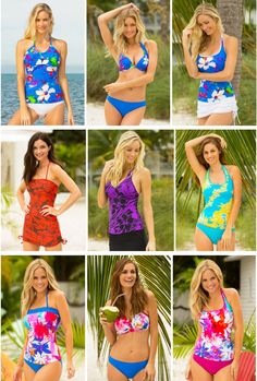 71c8e23425 Have you checked out our NEW! 2016 Swim Collection yet?!! #HAPARIblog