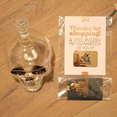 Whoop it's FRIDAY. Dus weekend. Voor My Skull. is het nooit weekend want 24/7 wordt er gewerkt voor dit mooie merk! Bestellingen worden met ❤️ verpakt & ingepakt!