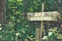 A + J wedding