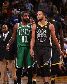 """7,802 Likes, 242 Comments - Kyrie Irving Kicks (@kyrieirvingkicks) on Instagram: """"Who wins in a game of HORSE? Kyrie or Curry?"""""""