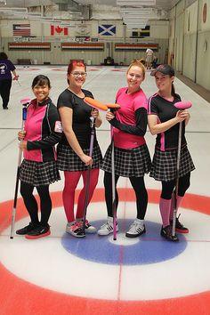 Ladies Spiel Curling, Lady, Random Stuff, Inspirational Quotes, Amazing, Sports, Fun, Game, Random Things