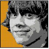 Create Capture Teach: Harry Potter Blanket Squares
