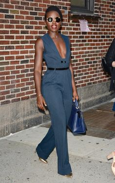 Lupita Is Giving Us Heart Palpitations On Our Best-Dressed List 59c53e425