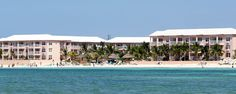 This resort is very beautiful and has soft, white sandy beaches. I would go back again