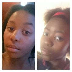 Don't we just look a like