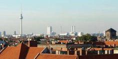 Berlin, Klunkerkranich