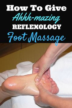 Acupuncture Therapy Do you want to learn the basics of foot reflexology massage and do it on someone you care the most? Jump-start your journey towards a healthier, more comfortable life with this beginner's guide. Massage Tips, Massage Benefits, Foot Massage, Massage Therapy, Massage Chair, Massage Logo, Massage Quotes, Neck Massage, Facial Massage