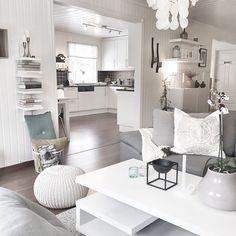 Woonkamer - Binnenkijken bij homevibesbybar | Rustic interiors ...