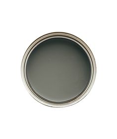 """Cool Grays: Dark  """"Adds excitement and a sort of modern glamour. I love it for a dining room,"""" says Ahern.    To buy: Chelsea Gray HC-168, from $41 a gallon, benjaminmoore.com for stores."""