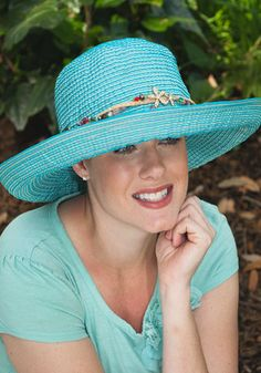 sun hats for cancer patients