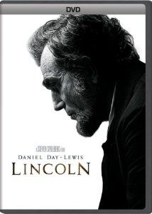 The movie is a little slow, but the actors are riveting.  Compelling performances by  Daniel Day-Lewis, Sally Field, and Tommy Lee Jones.  Daniel Day-Lewis IS Lincoln.