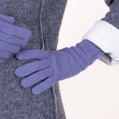 Volga - Fingervantar Mönster Purple Gloves, Easy Knitting Patterns, Knitted Gloves, Knit Or Crochet, Stitch Markers, Free Pattern, Have Fun, Sally, Cardigans