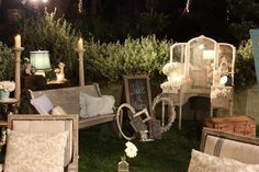 sTORIbook Weddings - Tori and Dean's Shabby Chic Wedding - Behind the Scenes…