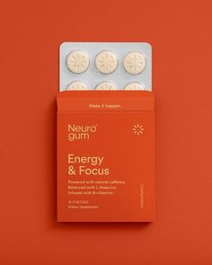 Neuro — Scott Snyder Still life and stop motion photography images created for Herman Scheer and the brand identity they created for Neuro. Packaging Snack, Medical Packaging, Cool Packaging, Beer Packaging, Stop Motion Photography, Layout, Packaging Design Inspiration, Press Kit, Product Design