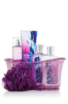 Secret Wonderland Online Exclusive! Splish Splash Gift Set - Signature Collection - Bath & Body Works