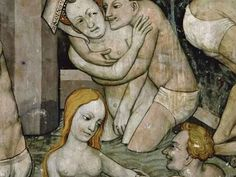 The Truth about Sex in Medieval Europe
