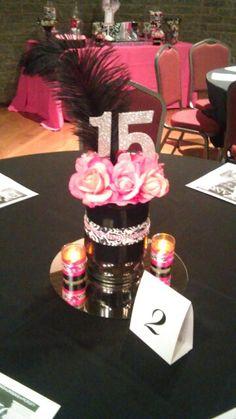 104 best quince centerpieces images wedding ideas wedding rh pinterest com