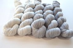 $75 Gradient Packs are here! In each order there is qty 5 skeins of 230 yards each. Total yardage in this pack is 1150!!!  Yarn Base Name: Sock Contents: