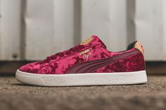 """Extra Butter x Puma Clyde """"Kings of New York"""""""