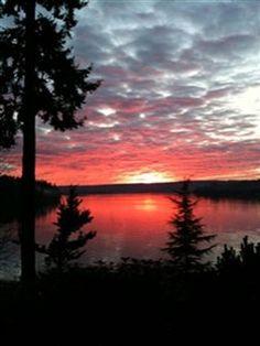 Enjoy Westerly views of gorgeous sunsets, Olympic Mts, and Vashon Island Fireworks Display!  Vashon Homes for Sale - 23829 Dockton Rd SW, Vashon, WA 98070
