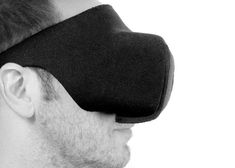 Viewbox Smartphone Virtual Reality Headset - A new VR foldable headset has been created by Simon Josefsson for smartphones with screens up to 5.7 inches in size, called the Viewbox. The Viewbox VR headset is constructed from neoprene to allow it to adapt to the different sizes and shapes of users heads. Creating a comfortable and lightweight headset that can be worn for long periods of time whilst in a virtual reality environment.   Geeky Gadgets
