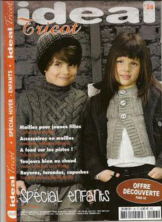 ideal enfants n°36 - veronique-tricote - Picasa Albums Web