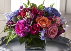 Our FlowersCurrent SelectionsSeasonal featured flowers, buds, and berries for our inspiration and your personalselection. Shop our Current Selections Sympathy ArrangementsFlowers and foliage …